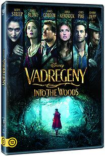Vadregény - DVD