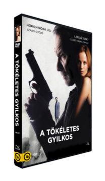 A tökéletes gyilkos - DVD