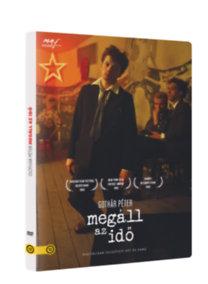 Megáll az idő - DVD