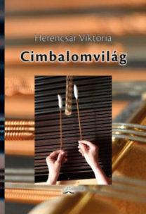 Herencsár Viktória: Cimbalomvilág