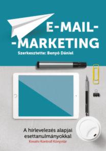 Benyó Dániel: E-mail-marketing