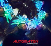 Jamiroquai: Automaton - CD