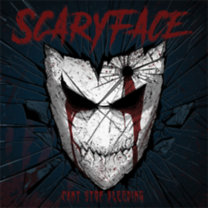 Scaryface: Can't Stop Bleeding CD