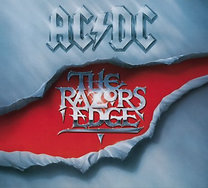 AC/DC: The Razor's Edge (Remastered) - CD