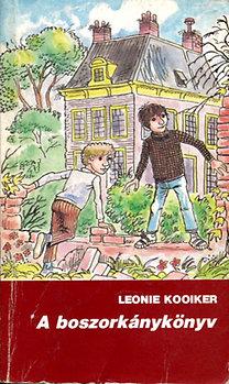 Leonie Kooiker: A boszorkánykönyv