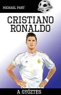 Michael Part: Cristiano Ronaldo - A győztes