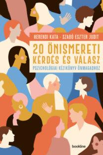 Herendi Kata, Szabó Eszter Judit: 20 önismereti kérdés és válasz