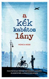 Monica Hesse: A kék kabátos lány