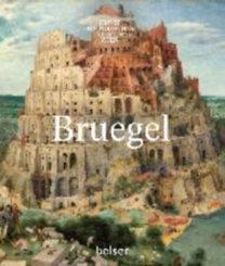 Pénot, Sabine - Oberthaler, Elke - Sellink, Manfred - Spronk, Ron - Hoppe-Harnoncourt, Alice: Bruegel - Die Hand des Meisters