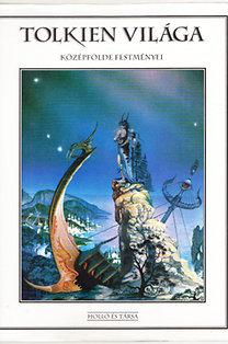 Holló és Társa: Tolkien világa (Középfölde festményei)