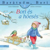 Liane Schneider, Janina Görrissen: Bori és a hóesés