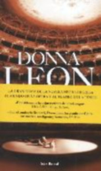 Leon, Donna: Sangre o amor