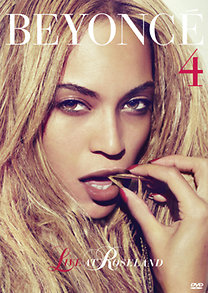 Beyoncé: Live At Roseland