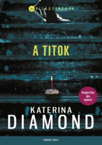 Katerina Diamond: A titok