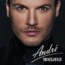 Vásáry André: Mozijegy - CD