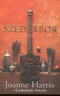Joanne Harris: Szederbor