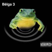 Belga: Bokorpuszta / Zsolti a béka - 2CD