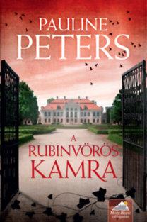Pauline Peters: A rubinvörös kamra - Victoria Bredon-sorozat 1. rész