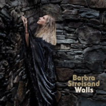 Barbra Streisand: Walls - CD