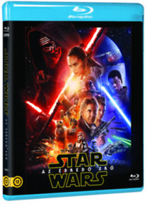 Star Wars - Az ébredő erő - 2 Blu-ray