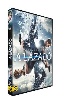 A lázadó - DVD
