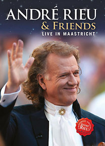 André Rieu: Live In Maastricht (DVD)