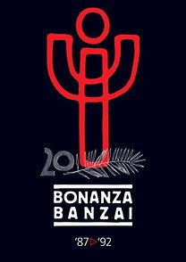 Bonanza Banzai: 87-92 DVD