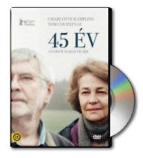 45 év - DVD