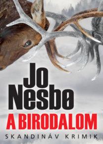 Jo Nesbo: A birodalom