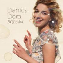 Danics Dóra: Bújócska - CD