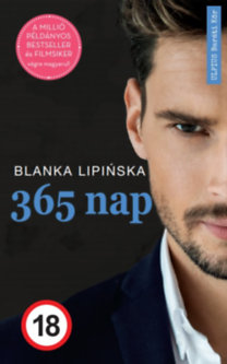 Blanka Lipinska: 365 nap