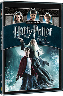 Harry Potter és a félvér herceg - Hatodik év