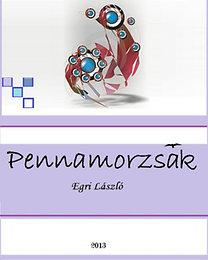 Egri László: Pennamorzsák