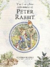 Potter, Beatrix: The Complete Adventures of Peter Rabbit