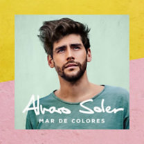 Alvaro Soler: Mar de colores - CD