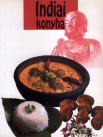 Hargitai György: Indiai konyha