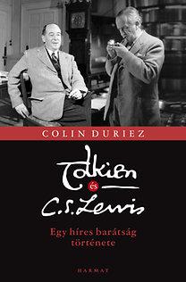 Colin Duriez: Tolkien és C. S. Lewis - Egy híres barátság története