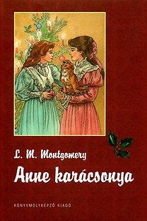 Lucy Maud Montgomery: Anne karácsonya