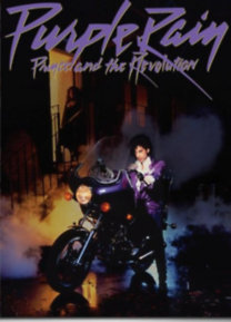 Prince And The Revolution: Purple Rain - LP