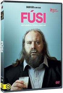 Fúsi - DVD