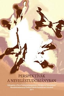 – Vadász Viola (szerk.) Benedek Dániel: Perspektívák a neveléstudományban
