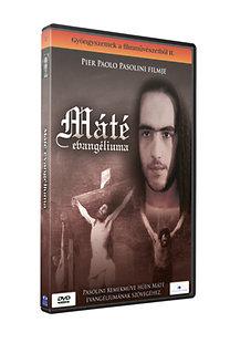 Máté evangéliuma - DVD