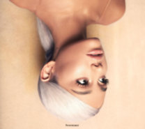 Ariana Grande: Sweetener - CD