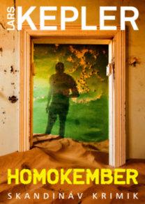 Lars Kepler: Homokember