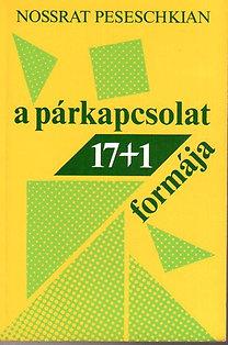 Nossrat Peseschkian: A párkapcsolat 17+1 formája