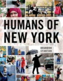 Stanton, Brandon: Humans of New York