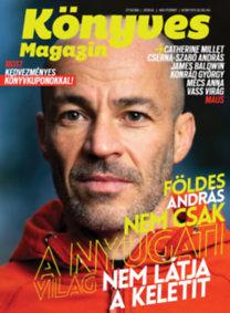 Könyves magazin 2018/4.