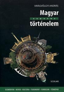 Virágvölgyi András: Magyar történelem
