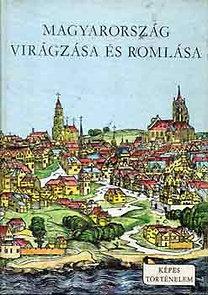 Varga Domokos: Magyarország virágzása és romlása (Képes történelem)