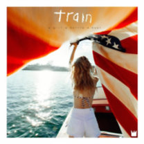 Train: A Girl A Bottle A Boat - CD